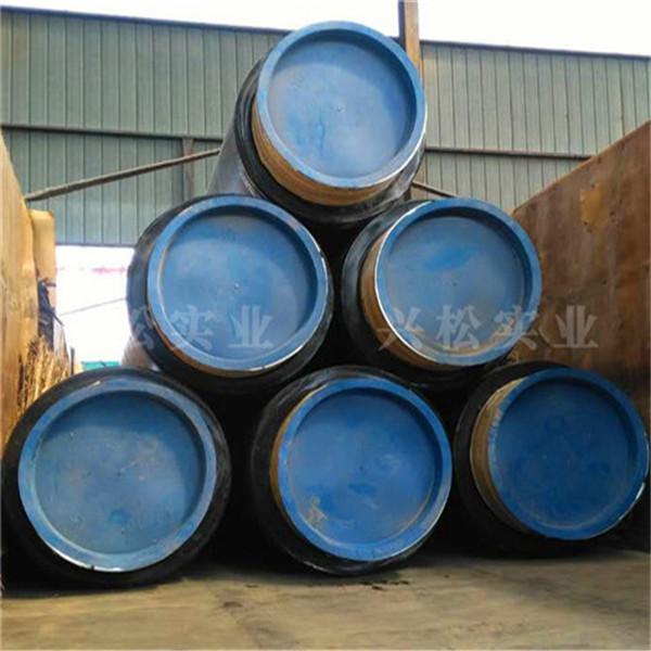 昭阳区聚氨酯保温钢管-钢外护预制直埋保温管厂家电话
