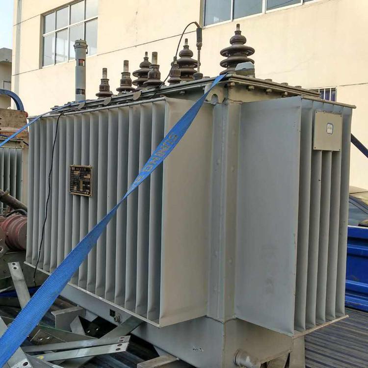 南建瓯整流变压器回收商家自提 南建瓯调压变压器回收公司