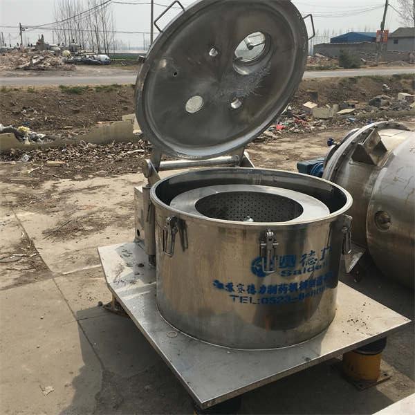 阿里耙式干燥机回收---(高价)