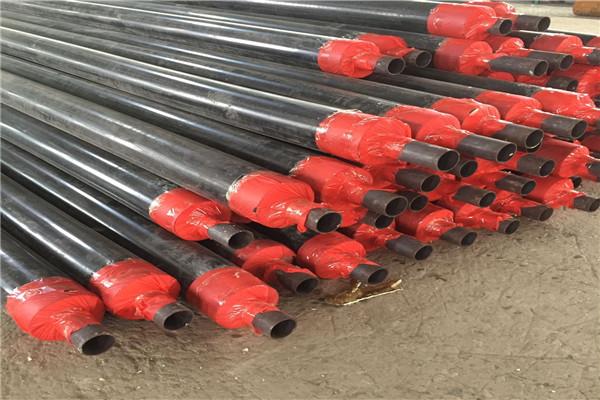 张湾区黄夹克发泡保温钢管价格公布