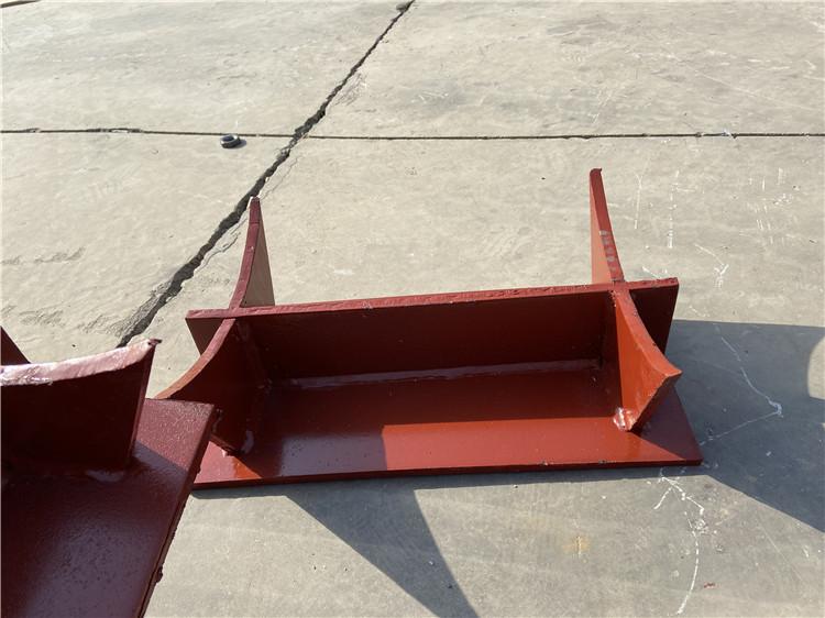 长宁J4-5T型管托多种型号