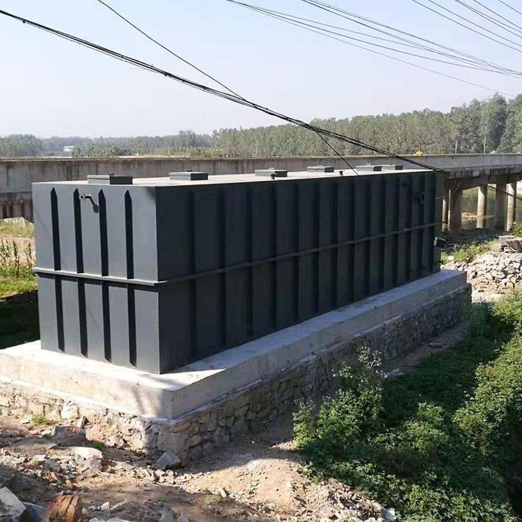 开福区地埋式污水处理设备厂家现货秒发