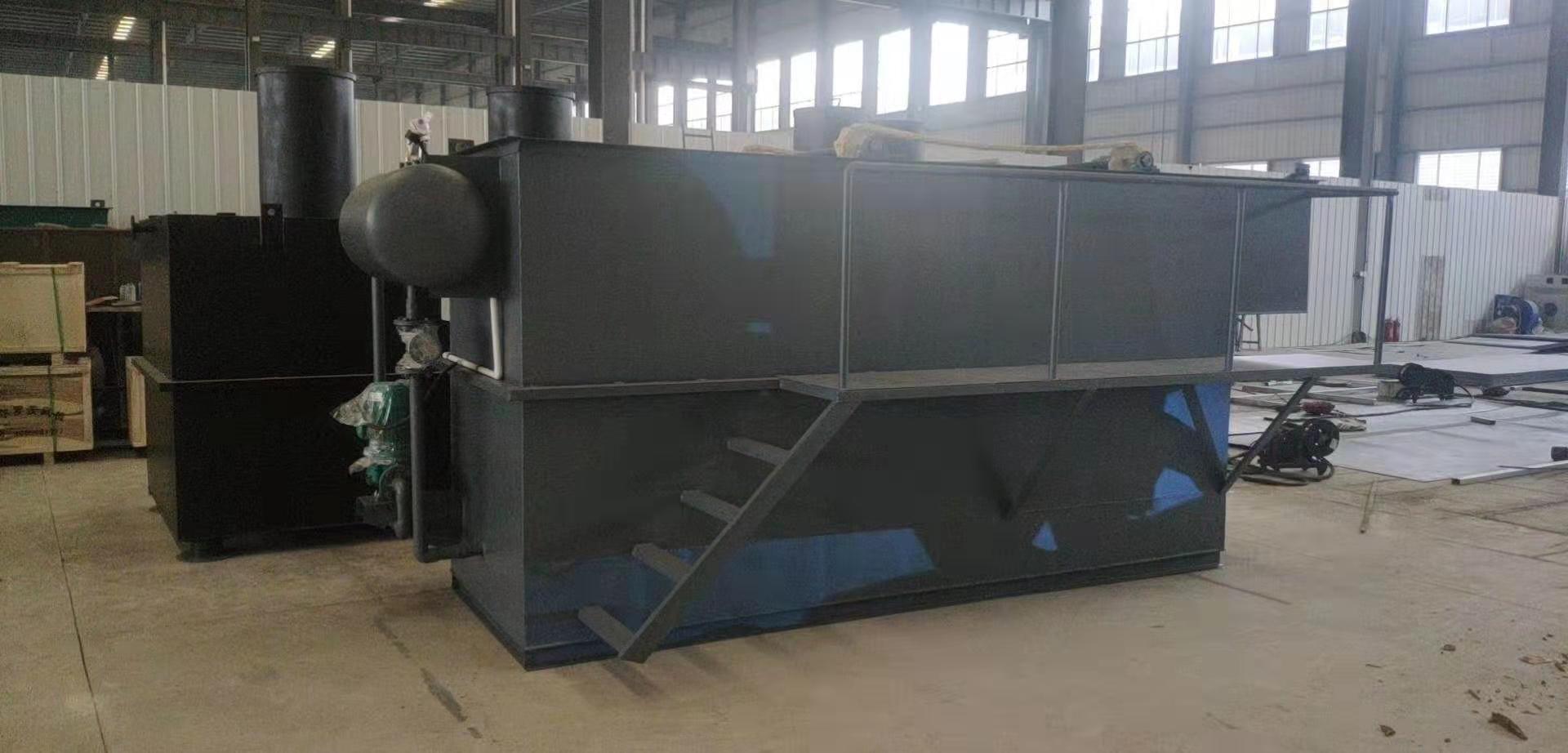 醴陵市制革污水处理设备价格全国32个物流仓储中心
