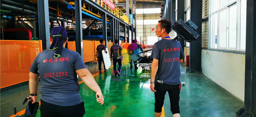 商城宣传片拍摄制作费用优选河南很专业的影视拍摄团队