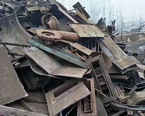 肇庆鼎湖区回收电镀厂设备公司案列