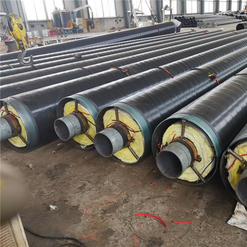 甘南合作地埋燃气管道用三层PE防腐直缝管厂商