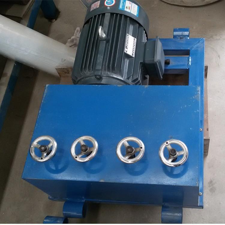 冷水江6组压轮穿线机钢绞线拉萨市