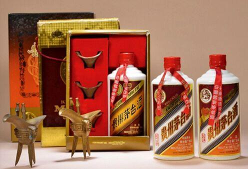 东营贵州老茅台酒回收(高价求购贵州老茅台酒回收单瓶价格)