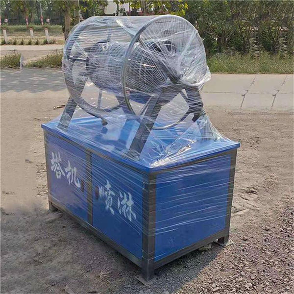 资讯:福建福州 塔吊喷淋系统