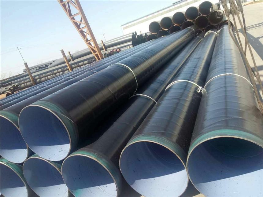 熔结环氧粉末防腐钢管批发珠山区