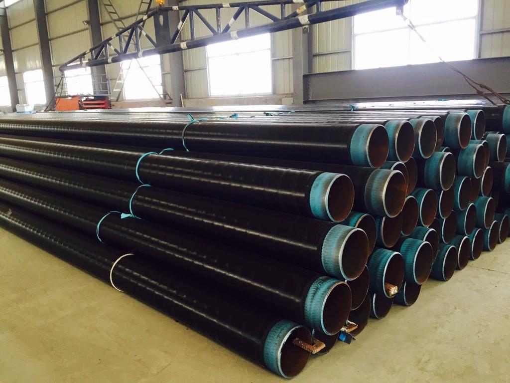 大口径3pe防腐钢管制造厂家