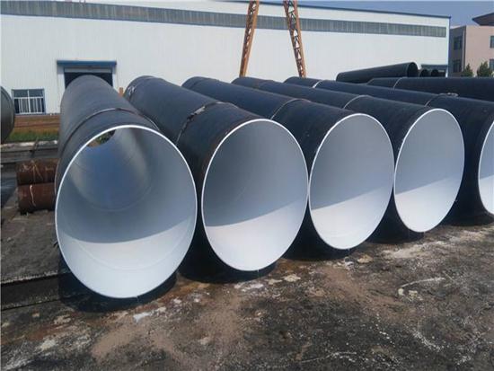 静电喷涂环氧粉末防腐钢管厂家价格钢城区
