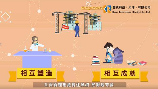 河南省焦作市二维动画价格案例展示【一站式服务】