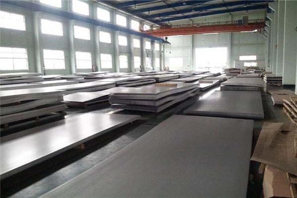 沈阳不锈钢板材厂家价格