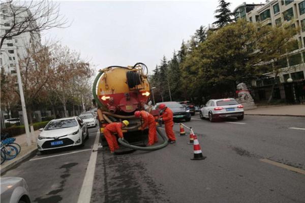 2021抚州非开挖管道修复 [公司技术优]