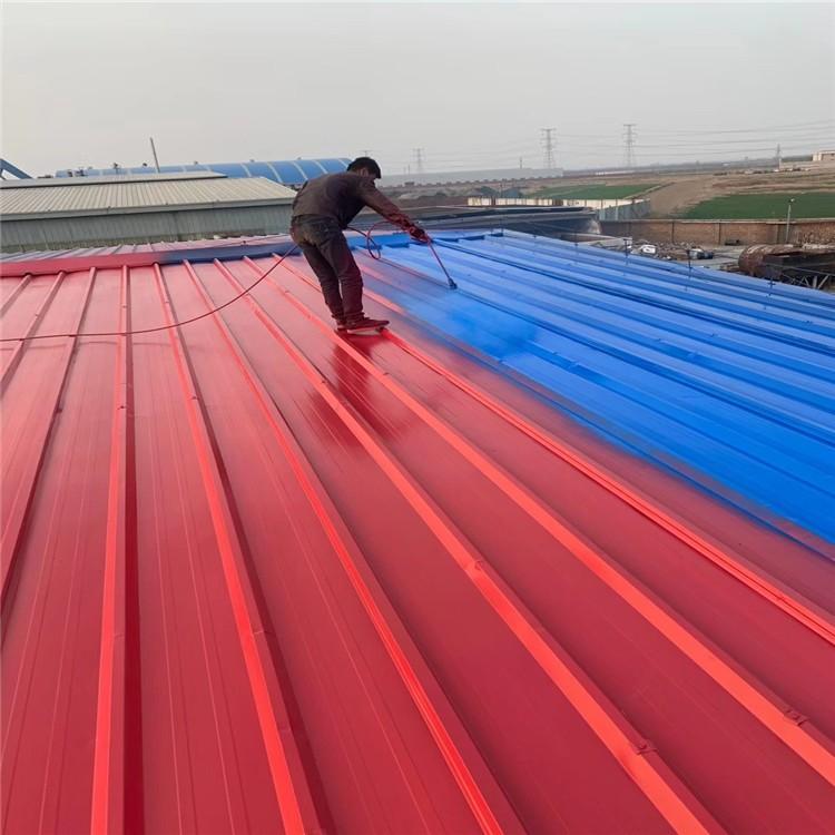 天津哪里有金属固锈剂-衡水厂房彩钢翻新漆价格