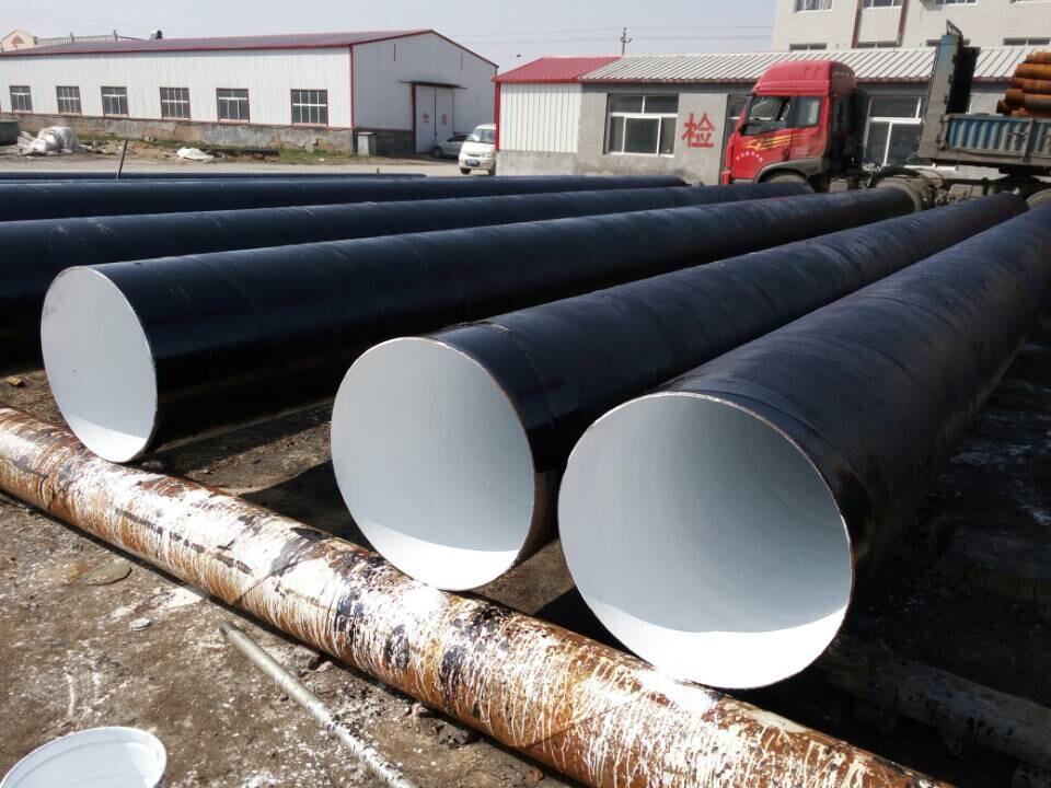 四油三布防腐钢管D478批量采购