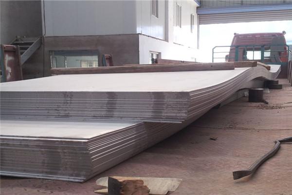 宜宾市409L不锈钢板厂商