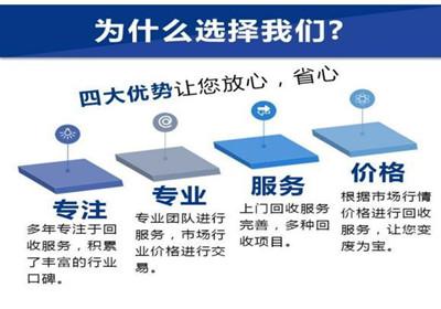 鹤岗醋酸铑回收(目前行情)