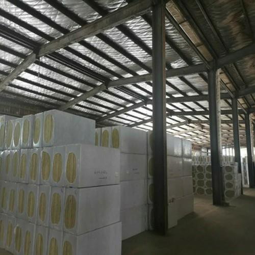 吐鲁番地区融创碧桂园专供岩棉板厂家 自产自销