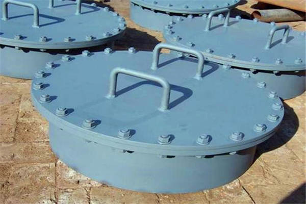 峰峰矿区国标工业人孔供应商生产流程