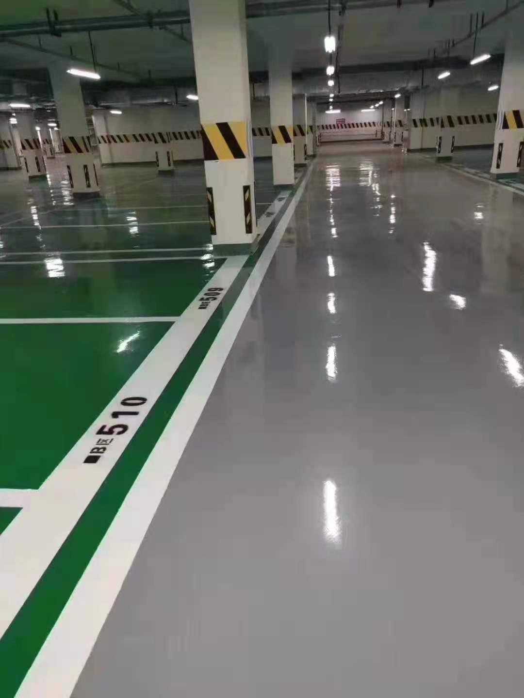 济宁市微山县密封固化剂施工厂家