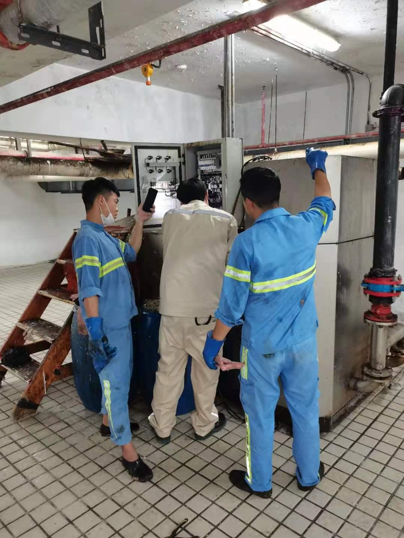 上海浦东污泥管道清洗的价格欢迎您——