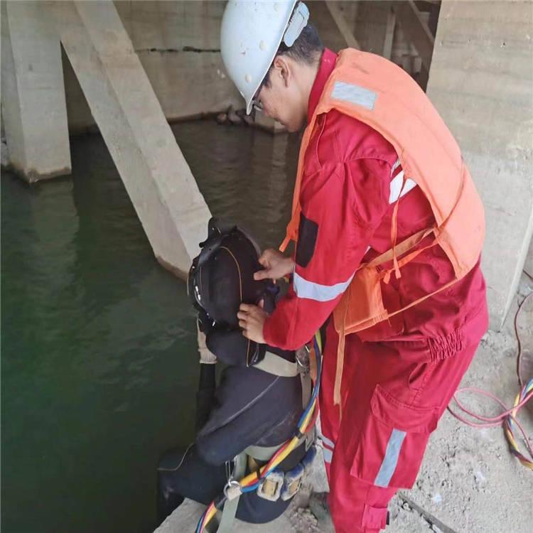 合肥市打捞队-实力打捞救援队伍