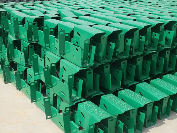 江西省南昌市道路防护栏含施工价格