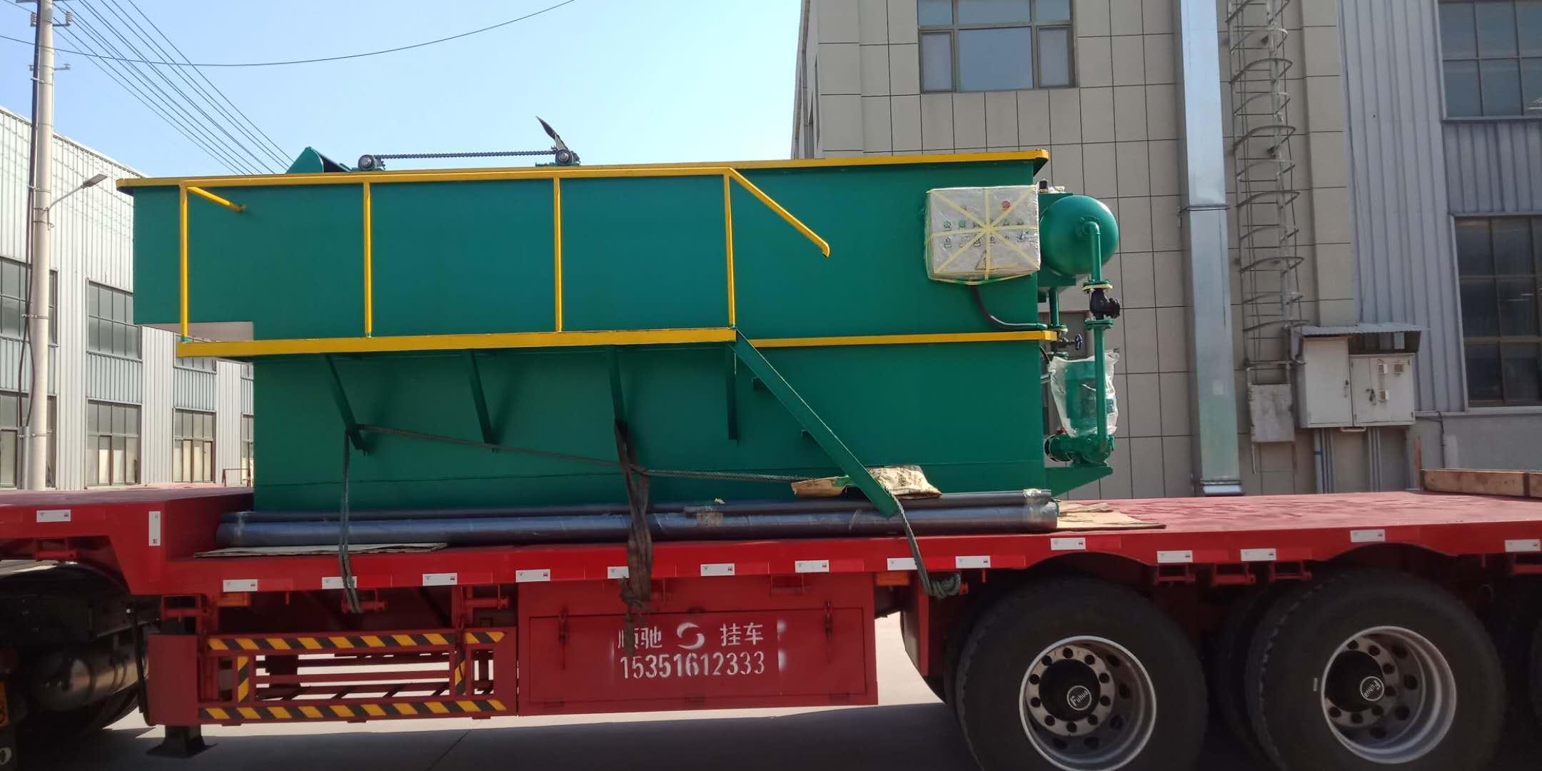 贵州省社区生活一体化污水处理设备厂家
