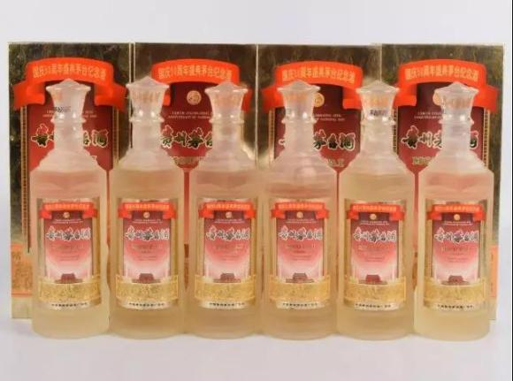 莱阳30斤猴王茅台酒-回收价格一览表