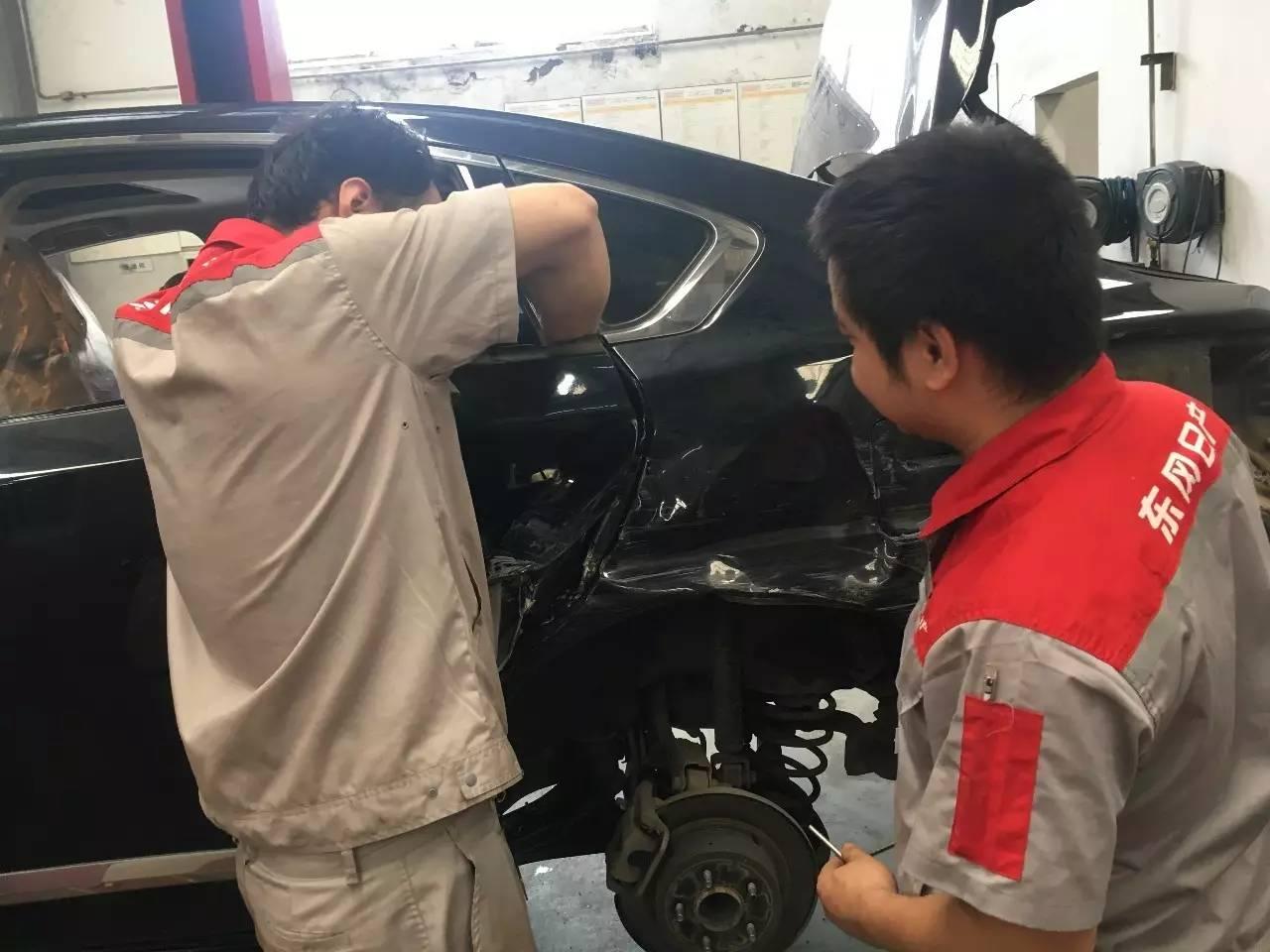 西安市考汽车维修工证需要什么条件考试入口—报考重点