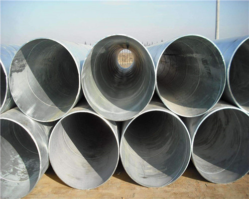 全天候服务DN450mm焊接钢管今日报价