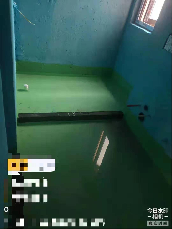 专业阳台渗水¥无锡市崇安区厨房防水补漏如何处理及清理