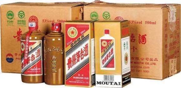 武汉江岸(2011年茅台酒)—回收价格查询一览表