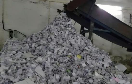 惠州服装销毁用户为主放心厂家