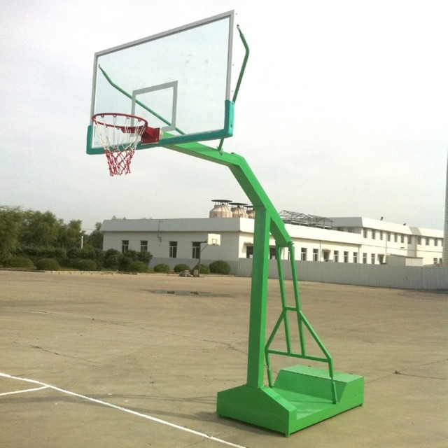 广东省清远市移动单臂篮球架【推荐】