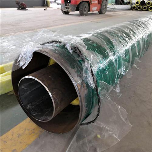 价格820mm聚氨酯保温管