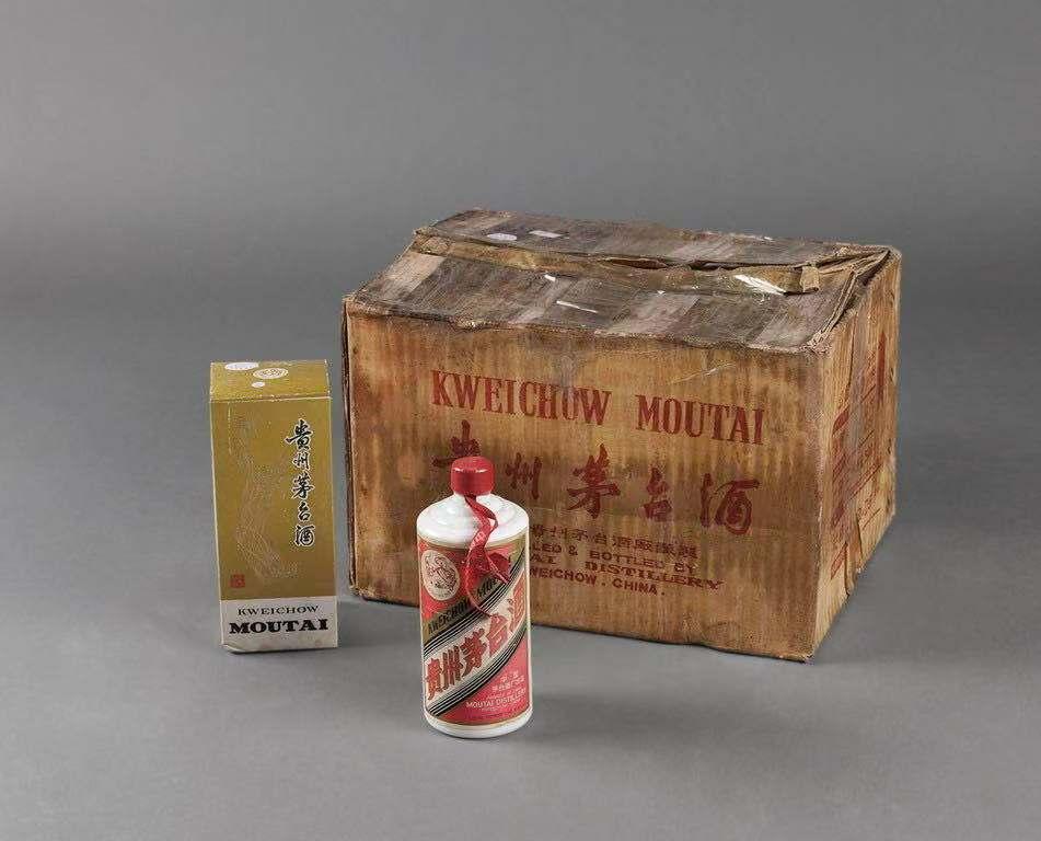 【中信金陵行情】1978年茅台酒回收值多少钱(回收价格一览表查询)