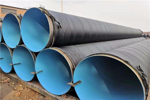 南宁市自来水管道用螺旋钢管厂家批发销售