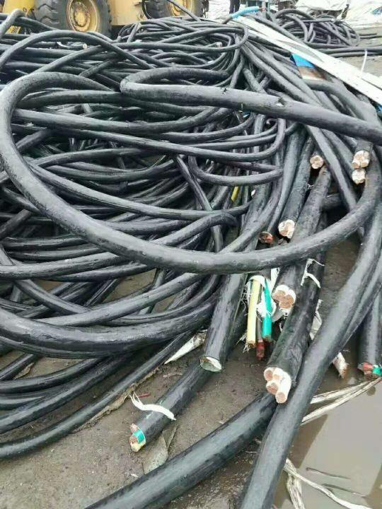 东莞大朗镇回收工厂旧电缆公司欢迎您