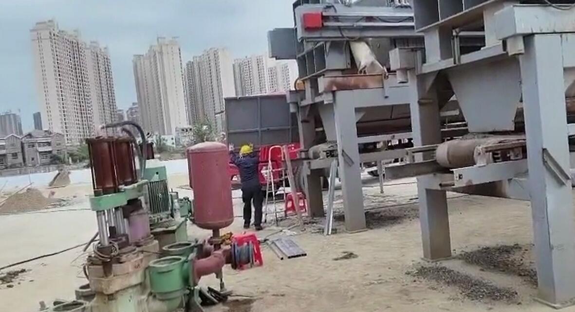 新乡河道清理淤泥-工程承包/报价合理