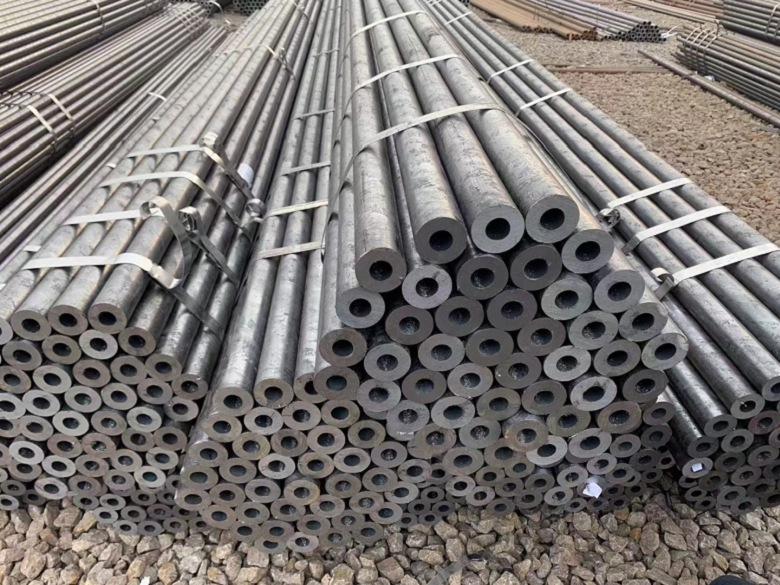 2021新访问天津Q345E无缝钢管厂家批发