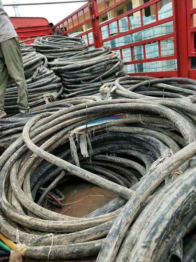 东莞松山湖长期回收旧电缆公司名录
