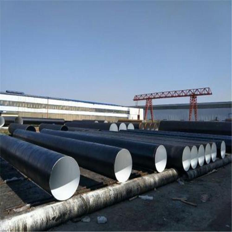自来水219防腐钢管价钱每米价格多少