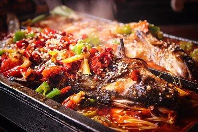 黑龙江省鱼味时光烤鱼加盟咨询热线,小本创业项目