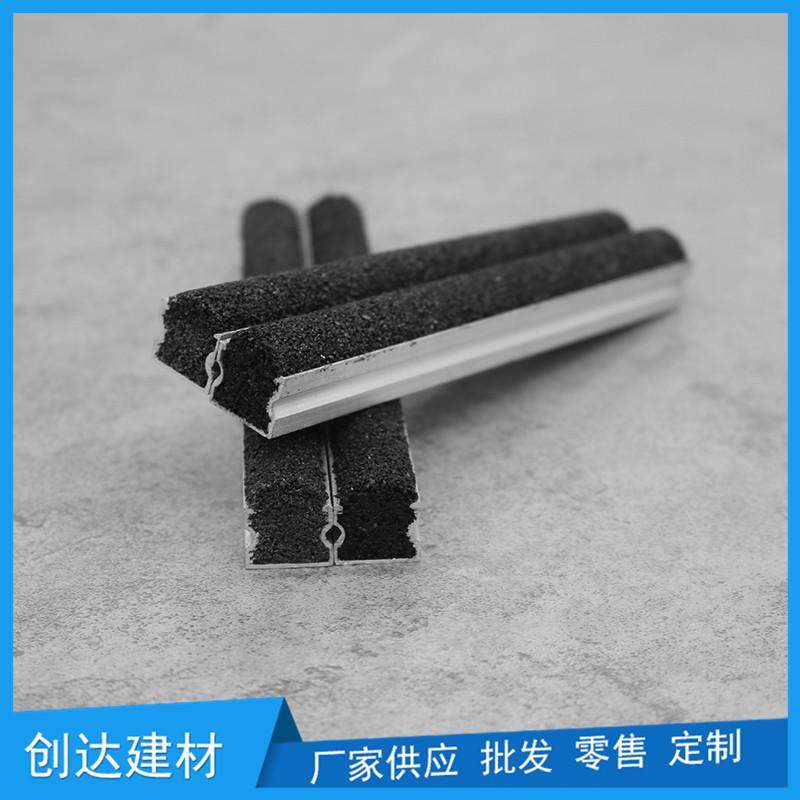 昆明市坡道防滑金钢砂材质要求