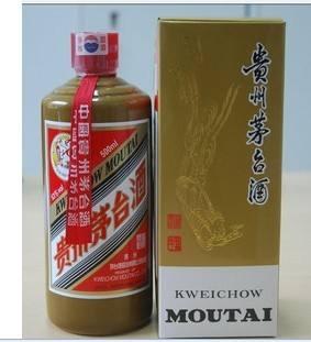 邯郸回收白瓷瓶茅台酒价格多少毫升