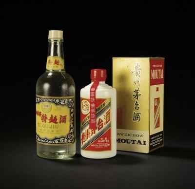 静安区回收83年五星茅台酒==高价回收老茅台酒单瓶价格