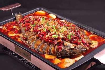 荆州市炉鱼传奇烤鱼加盟电话号码是多少,创业加盟项目